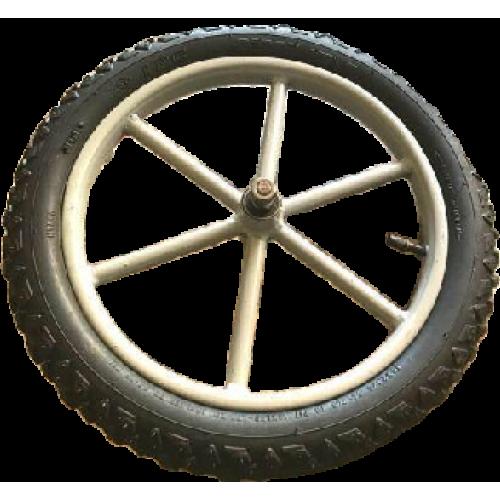 Mısır Pilav Simit Arabası Tekerleği 16 Teker
